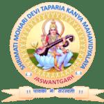 Smt. Mohari Devi Taparia Kanya Mahavidyalaya,Jaswantgarh